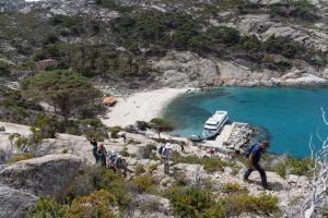Isola di Montecristo. Foto Roberto RIdi