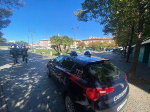 carabinieri piazza garibaldi