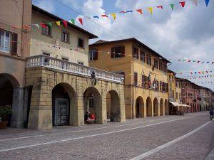 cascina Municipio