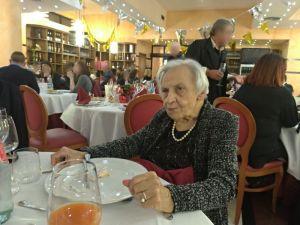 centenaria bruna timpano ienco 2020
