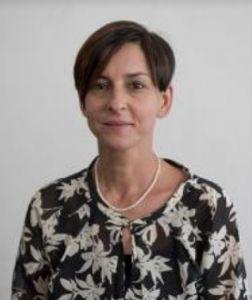 assessore regionale al sociale, Serena Spinelli