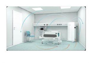 Fondazione Livorno dona all'USL quattro macchinari per filtrare l'aria