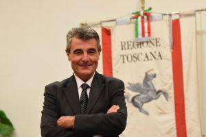 assessore regionale alla mobilità Stefano Baccelli