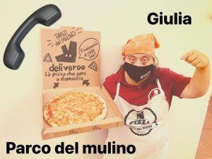 parco del mulino pizza