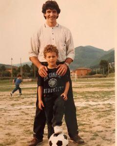 Alessandro Diamanti e Paolo Rossi