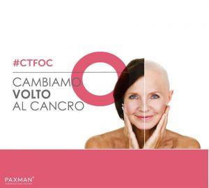 Cambiamo volto al cancro