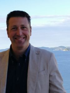 De Luca, segretario generale Silf Cgil provincia di Livorno