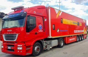 Medical Truck