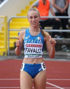 Sophia Favalli