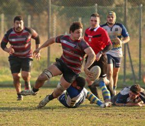 Rugby di B: i Lions Amaranto Livorno ospiti del Valorugby cadetto domenica nella 1° giornata