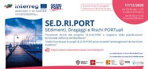sedriport-Invito