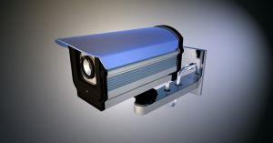 sorveglianza telecamera