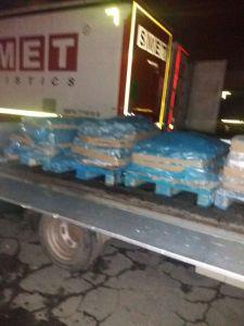 600 kg di droga sequestrati