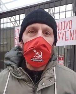 Centenario Partito Comunista d'Italia, Lenny Bottai PD, peggio della destra