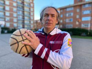 Fabrizio Cerri coach Us Livorno serie C Silver