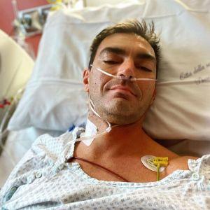 Gabry Ponte operato al cuore