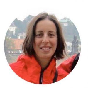 La dottoressa Arianna Tozzi