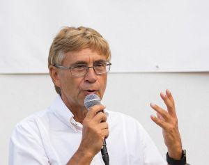 Sammuri Presidente Parco Nazionale Arcipelago Toscano