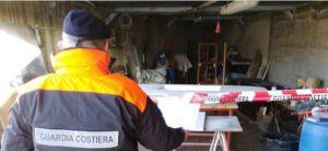 Sequestrato cantiere navale per operazioni non autorizzate, denunciato il titolare
