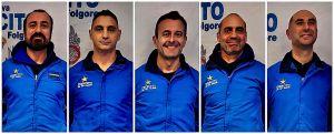 Team Coach ASD Esercito - 187 Folgore