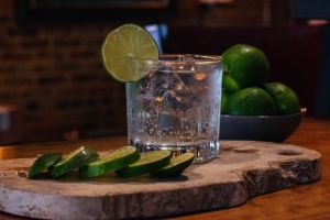 come preparare i gin tonic