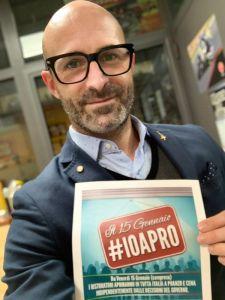 di liberti #ioapro