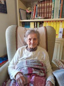 nonna Giuseppina
