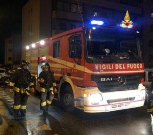 vigili del fuoco piombino
