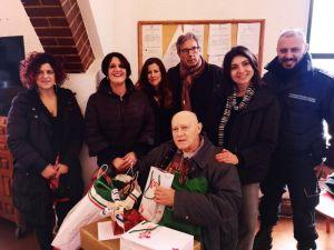 34 anni da educatore sull'isola di Gorgona, in pensione Giuseppe Fedele