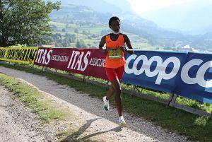 Cavaline Nahimana dal Burundi, la nuova atleta con i colori della Libertas Livorno