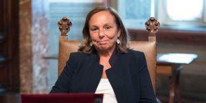 Luciana Lamorgese, Ministro degli Interni