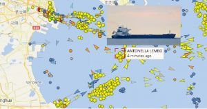Padovan sabato ritornerà a Livorno. Sbarcati a Huanghua i marittimi bloccati in Cina