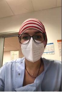 Progetto #giovaniincorsia, la video intervista agli infermieri per sensibilizzare i ragazzi sui rischi del covid