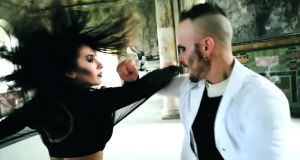 Virus e Terme del Corallo, uscito un videoclip fantasy. Protagonisti i ballerini di Bachata Demetrio e Benedetta
