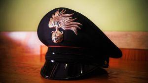 carabinieri 112 cappello