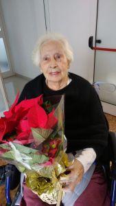 Nonna Titina festeggia 100 anni