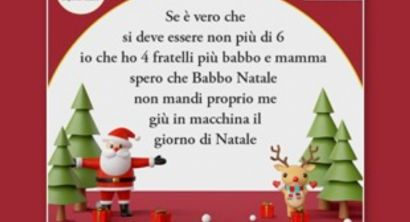 pensiero di natale Concorso di Natale CTT Nord, premiate le scuole di Livorno e Provincia