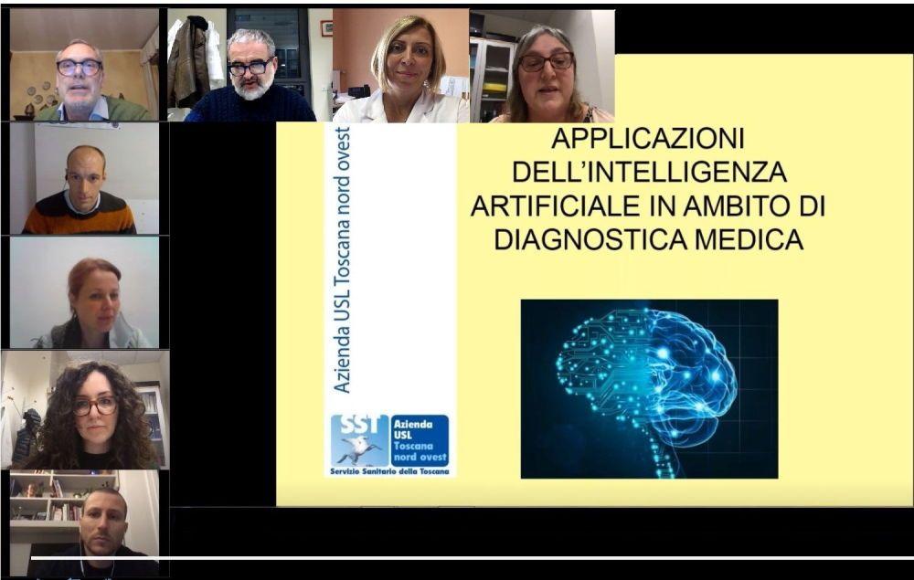 relatori convegno intelligenza artificiale