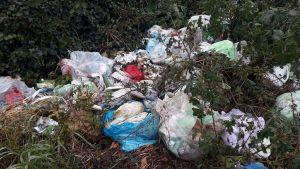 rifiuti orti urbani