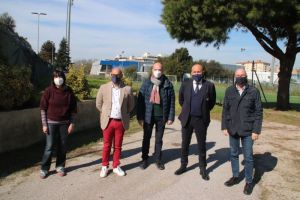 A Livorno il calcio si impara con la Sampdoria, al via il Centro Tecnico Next Generation