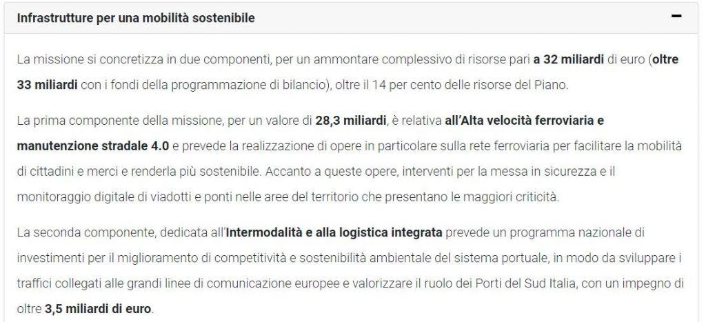 Italia Viva - La sfida del Next Generation. Lettera aperta
