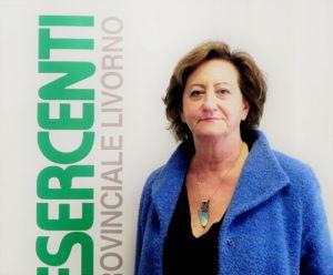 Maristella_Calgaro_presidente_confesercenti