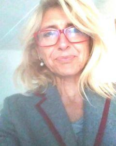 Simona Ghinassi, prima Coordinatrice di Sinistra Italiana livorno