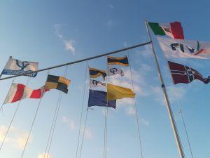Vela, Il Circolo Nautico Livorno ospita la tappa riservata alla II, III e IV Zona Fiv