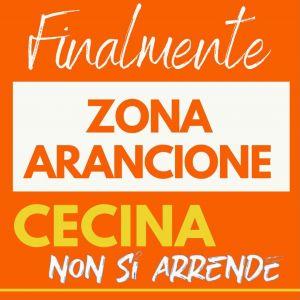 Zona Arancione Finalmente! #Cecina non si arrende, l'intervento di Forza Italia