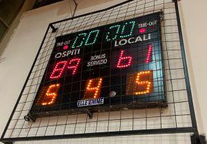 basket derby brusa libertas risultati