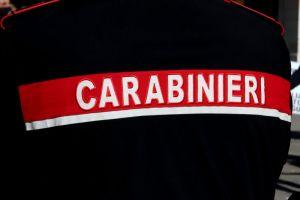 carabiniere 112