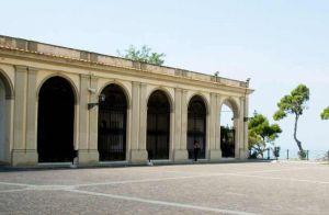 Montenero, al via il restauro del Famedio grazie a Lions e Rotary