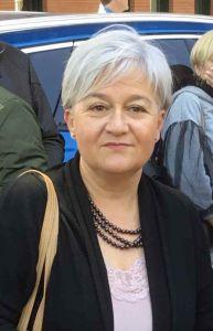 Laura Brizzi, Direttrice dei Servizi sociali dell'Azienda USL Toscana nord ovest