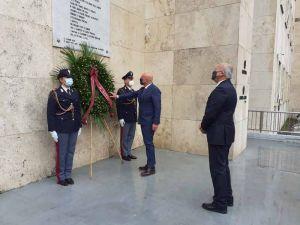 Livorno, Celebrato il 169° anniversario della Polizia di Stato